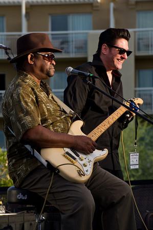 2011 Blues Festival