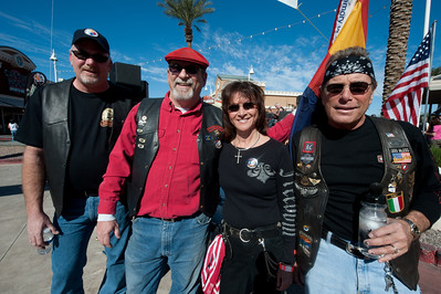 Arizona Centennial Ride